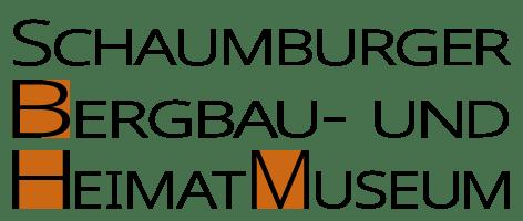 Logo des Schaumburger Bergbau- und Heimatmuseum