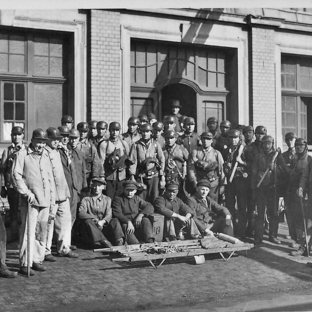 1940er-Ausbildung-und-Training