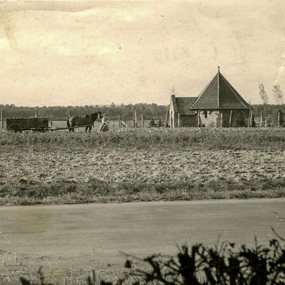 Mausoleum-Ottensen